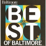 Best of Baltimore 2002